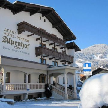 Hotel Apart Alpenhof