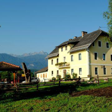 Rutarhof - Urlaub am Bauernhof