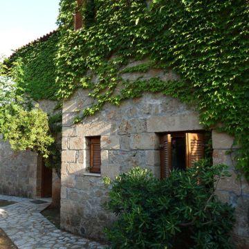 Hotel Maniatiko Village
