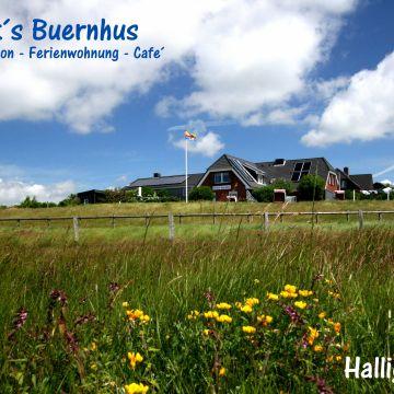 Hotel Frerks Buernhus