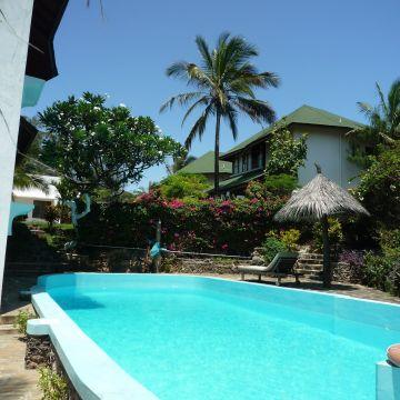 New Paradise Residence