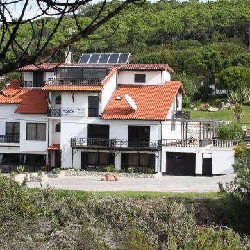 Hotel Agua de Madeiros