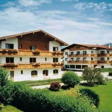 Gästehaus Wildauer