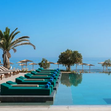 Hotel Kosta Mare Palace