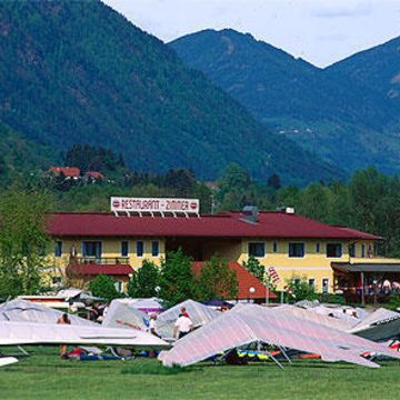 Fliegercamp Franz Mandl