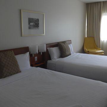 Hotel Novotel Canberra