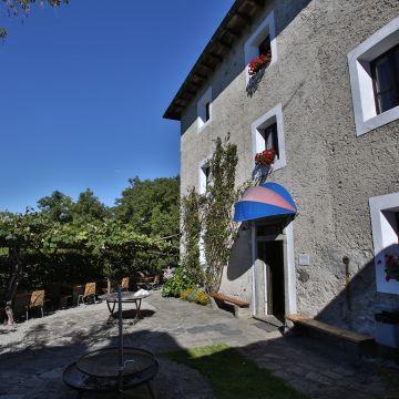 Gästehäuser Campo Rasa
