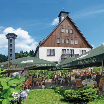 Hotel Bühlhaus
