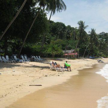 Bel Air Resort & Spa Panwa