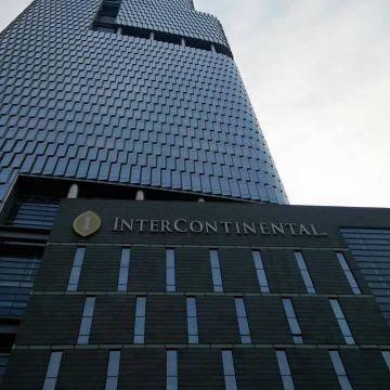 Hotel Intercontinental Nanjing