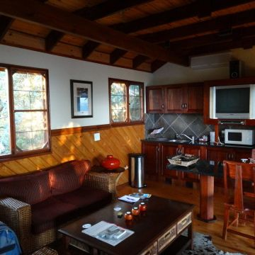 Hotel Protea Imvubu Lodge
