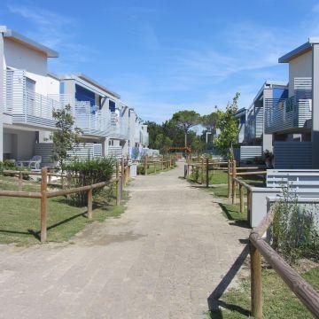Apartments Bibione Master Village
