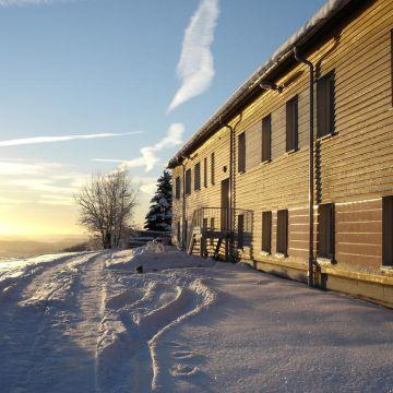 Outdoor Inn Gästehaus