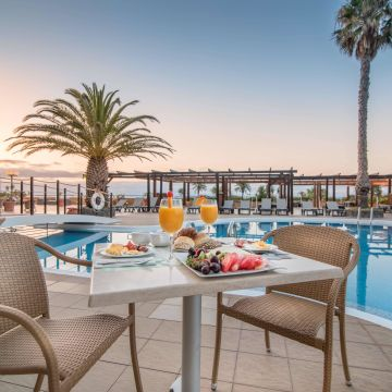 Galo Resort Galosol