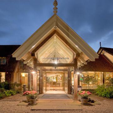 Romantik Hotel Landgoed de Holtweijde