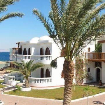 Hotel Christina Beach Palace