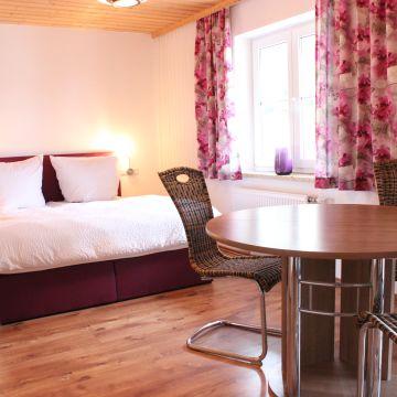 Ferienhaus MeiZeit (Hotel Richterhof)