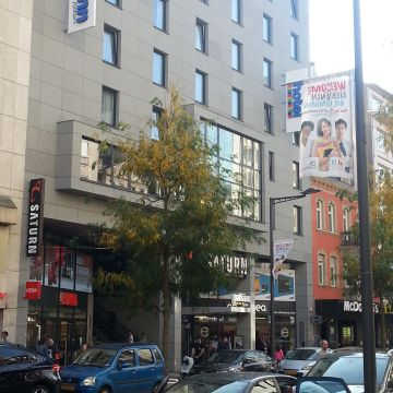 Hotel Park Inn by Radisson Luxembourg City
