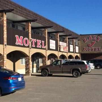 Motel Lazy J
