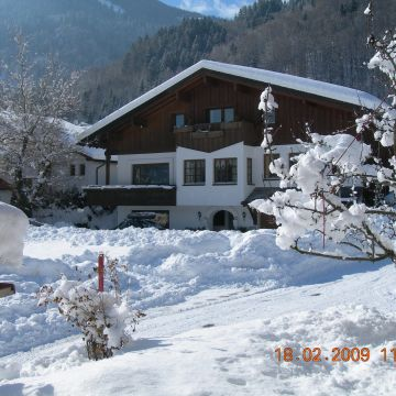 Ferienwohnung Landhaus Kraft