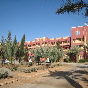 Hotel El Ati