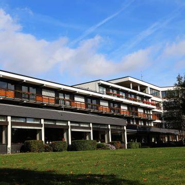 Arcadia Hotel Sonnenhof Grafenau