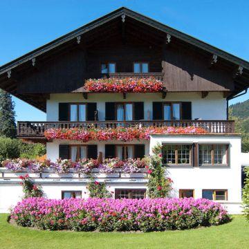 Gästehaus Gartenheim