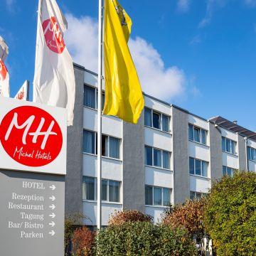Best Western Hotel Rüsselsheim Frankfurt-Airport