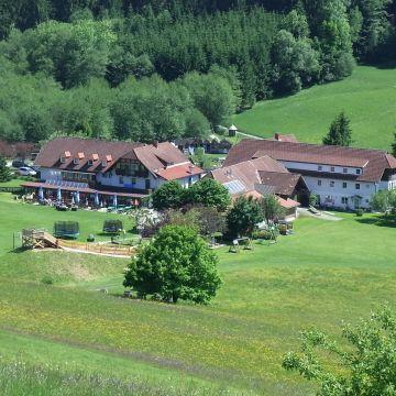 Familienparadies Reichenhauser