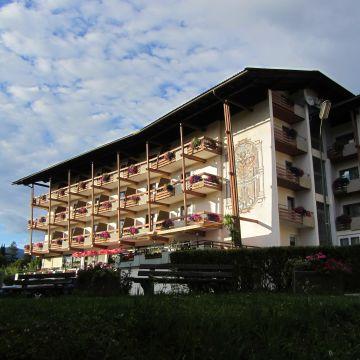 Hotel Kanz
