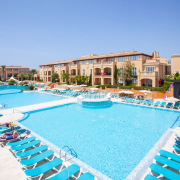 Hotel Grupotel Turquesa Mar