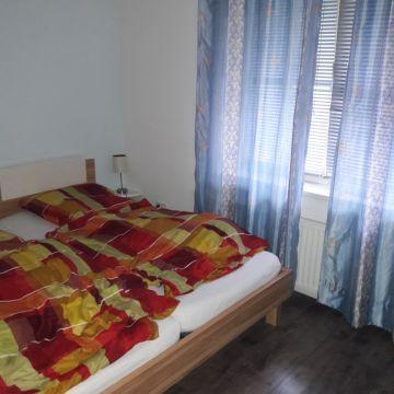 Hostel Dreimäderlhaus