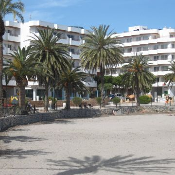 Apartments Mar y Playa I & II