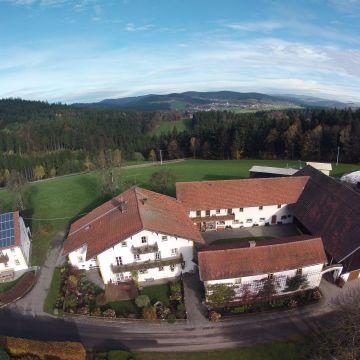 Ferienwohnungen Dienbergerhof