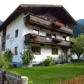 Gästehaus Hoamatl