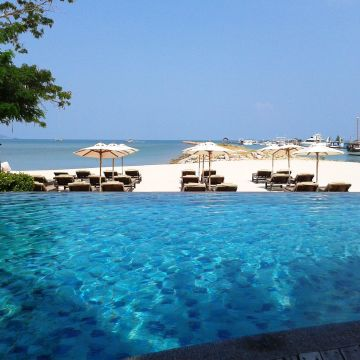 Deva Samui Beach Resort & Spa