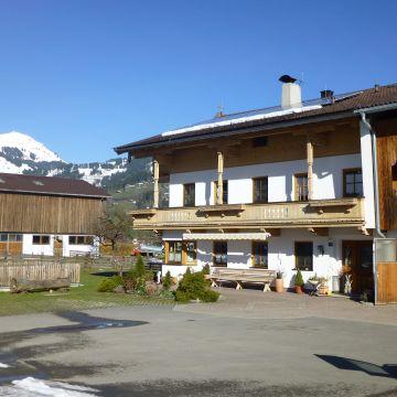 Apartment Eggerbauer