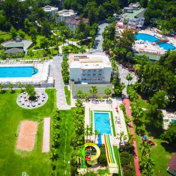 Hotel Sidelya Club