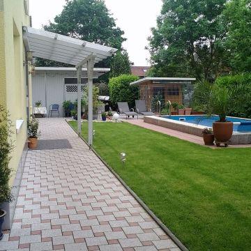 Hotel Ferienwohnung Latscha