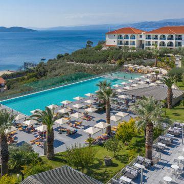 Hotel Akrathos Beach