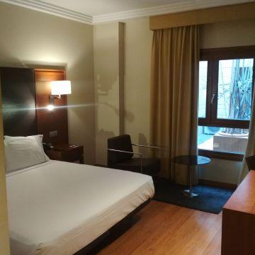 Hotel AC Almería