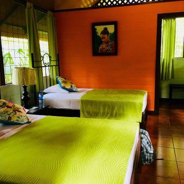 Hotel Aninga Lodge