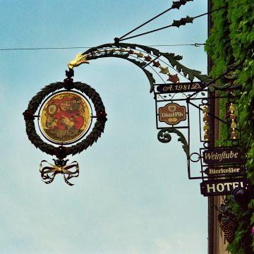 Nichtraucher Hotel Till Eulenspiegel