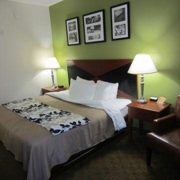 Hotel Sleep Inn And Suites