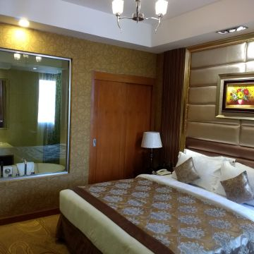 Best Western Chinatown Hotel