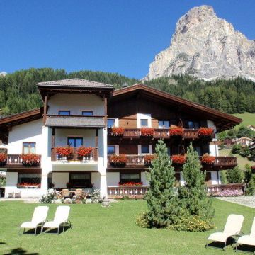 Garni Haus Tyrol