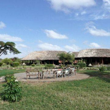 Hotel Sentrim Lodge