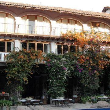 Hotel Posada de la Mision