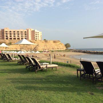 Shangri-La Barr Al Jissah Resort & Spa - Al Bandar Hotel