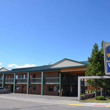 Best Western Hotel Weston Inn